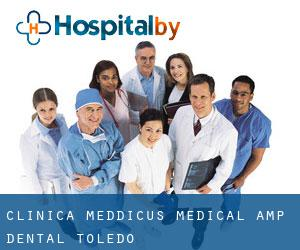 Clínica Meddicus Medical & Dental Toledo