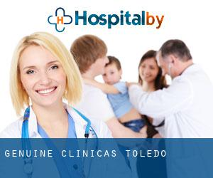 GENUINE CLINICAS (Toledo)