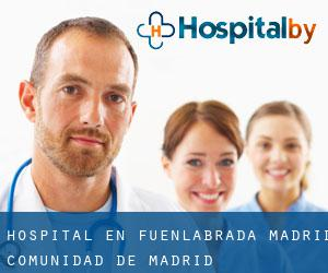 Hospital en Fuenlabrada (Madrid, Comunidad de Madrid)