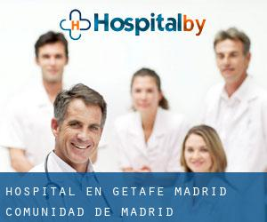 hospital en Getafe (Madrid, Comunidad de Madrid)