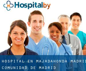 Hospital en Majadahonda (Madrid, Comunidad de Madrid)