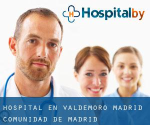 hospital en Valdemoro (Madrid, Comunidad de Madrid)