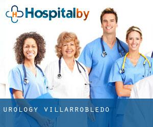 Urology (Villarrobledo)